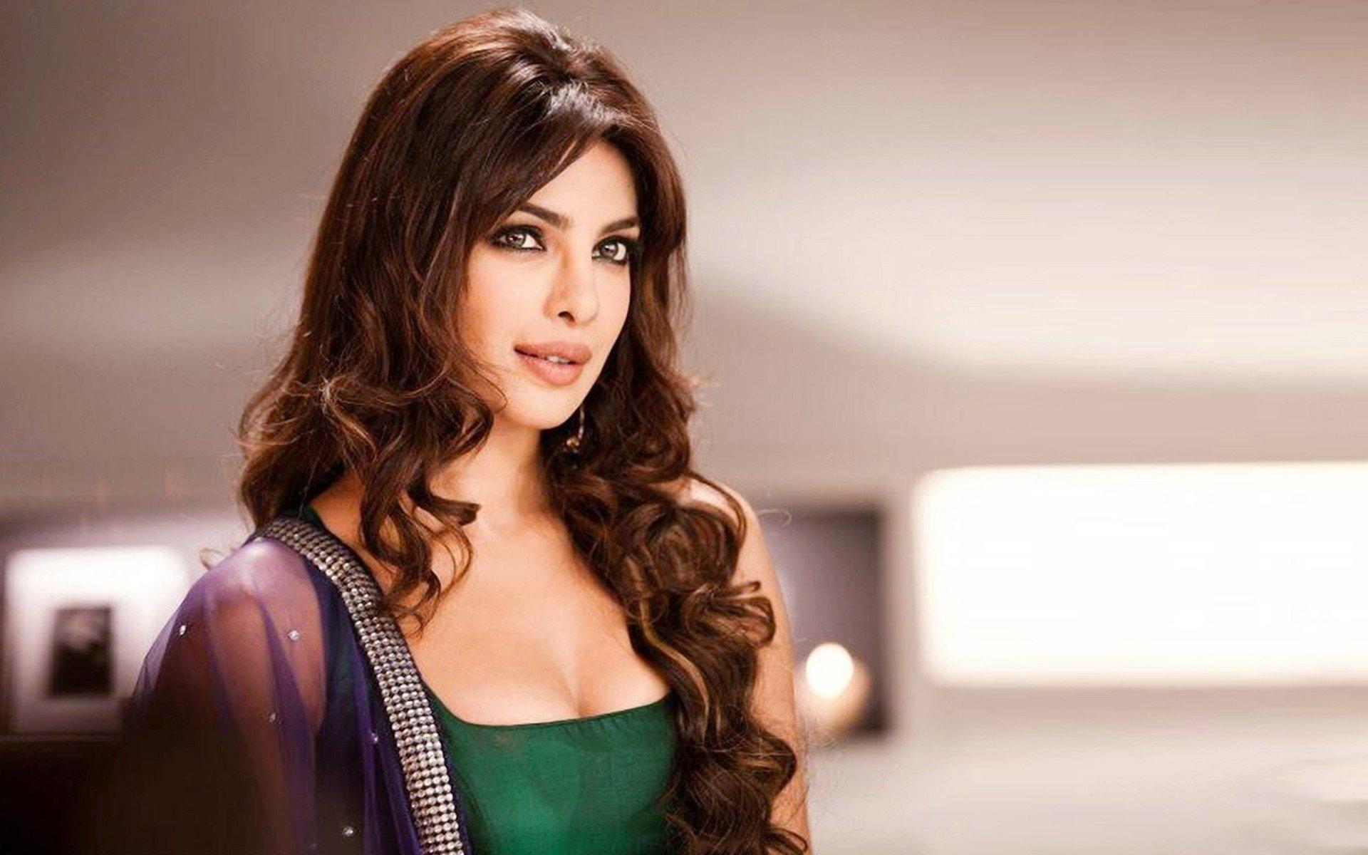 Priyanka Chopra actriz