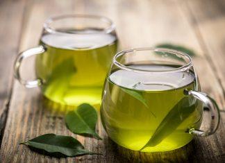 beneficios del té verde.