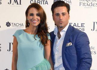 Paula Echeverría y David Bustamente estuvieron casados durante 12 años y tienen una hija llamada Daniella