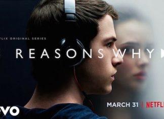 13 razones por qué fue estrenada el pasado 31 de marzo por Netflix y causó mucho revuelo en las redes sociales.