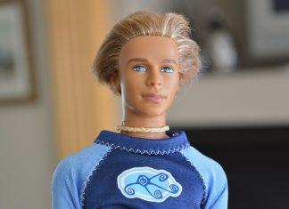 Ken regresa con nuevo estilo