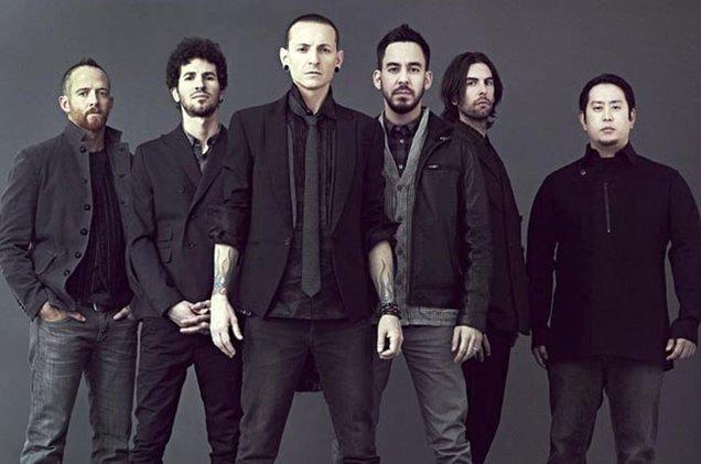 Agresión a Linkin Park causa escándalo