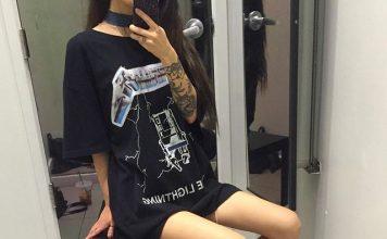 Camisetas XXXL