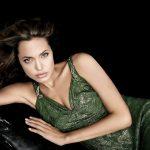Famosa Angelina Jolie