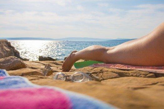 Te enseñamos a cuidar tu piel estas vacaciones de verano