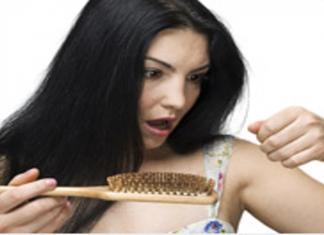algunos mitos sobre caida de cabello
