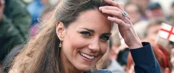 La Razón Por La Que Kate Middleton No Se Pinta Las Uñas