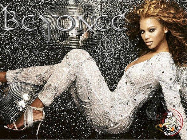 Artista Beyoncé