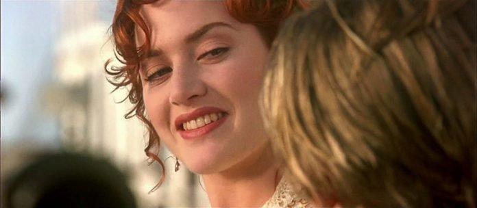 actriz Kate Winslet