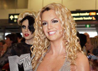 Britney Spears cumple