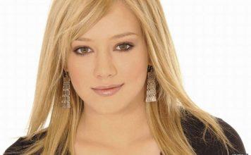 Hilary Duff anunció