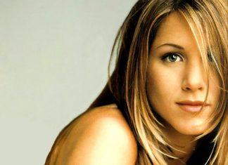 Jennifer Aniston se