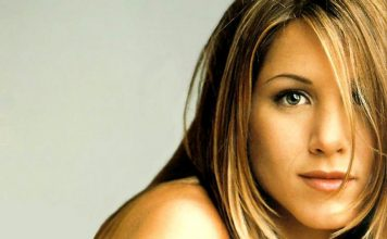 Jennifer Aniston se