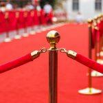 Alfombra roja, famosas y actrices se preparan