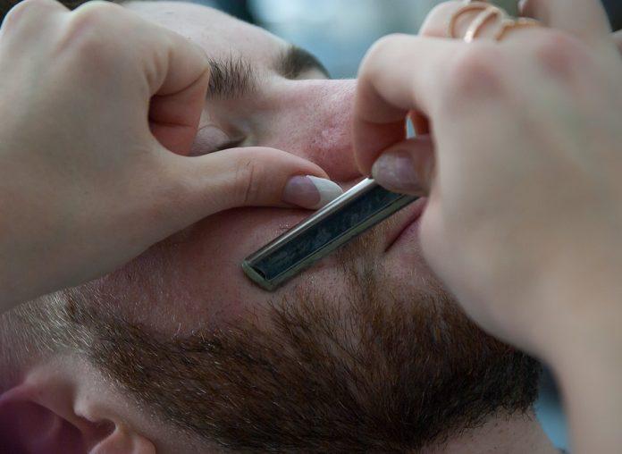 Cuidados de una barba larga