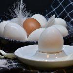 Beneficios del huevo.