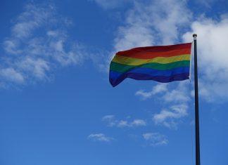 Homosexuales, elevan su bandera de igualdad social