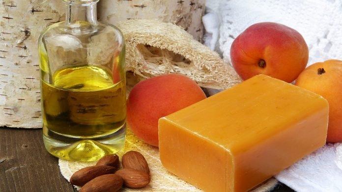 Beneficios del aceite de almendras