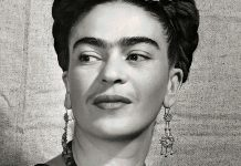 Frida Kahlo, y su peculiar vida