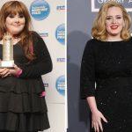 Adele y su cambio de imagen