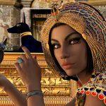Cleopatra y sus secretos