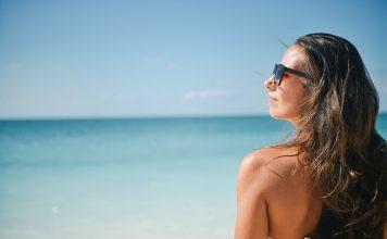 Verse bellas en la playa, es posible