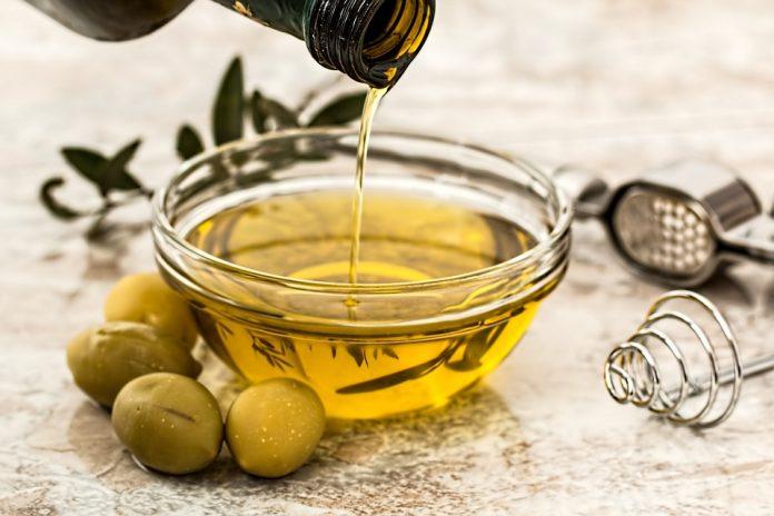 Aceite de oliva y sus beneficios estéticos