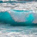 Agua de mar y sus beneficios