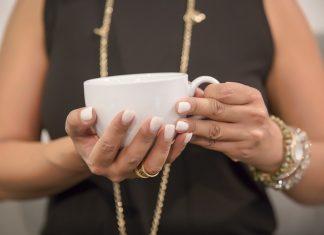 Las manos y las uñas, nuestra carta de presentación