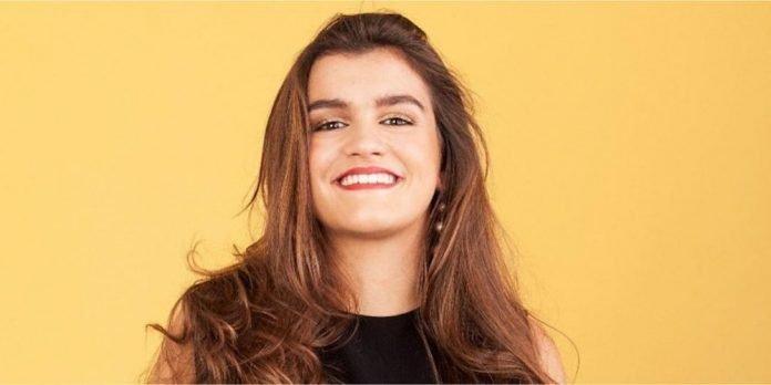 Amaia, ganadora de Operación Triunfo