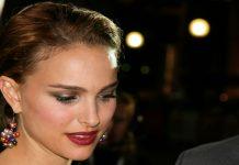 Para tranquilidad de su conciencia Natalie Portman