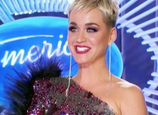 cantante katy perry