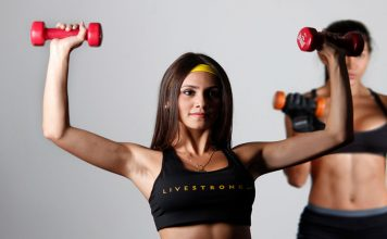 5 fitness influencers