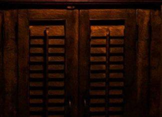 The armoire cortometraje de terror