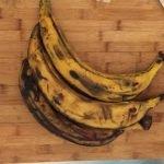 Plátano macho como mascarilla capilar