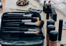 Maquillaje de verano no incluye el uso de la base