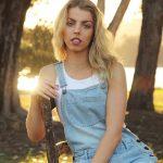 Overoles: la tendencia de moda que regresa con fuerza