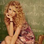 Taylor Swift perdona