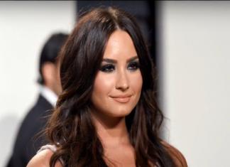Demi Lovato publica