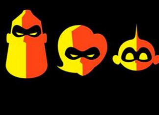 Nuevos superhéroes en los increíbles 2