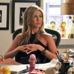 Jennifer Aniston interpretará a una lesbiana