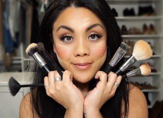 Técnicas de maquillaje como Baking y strobing