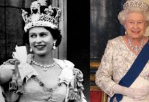 Envidiable longevidad de la Reina Isabel II