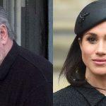 El padre de Meghan Markle podrá no asistir a la boda real