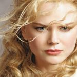 Nicole Kidman recuerda