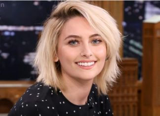 Paris Jackson se pronuncia