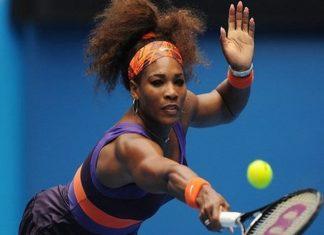 Serena Williams dice