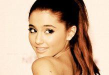Ariana Grande tendencia en redes sociales