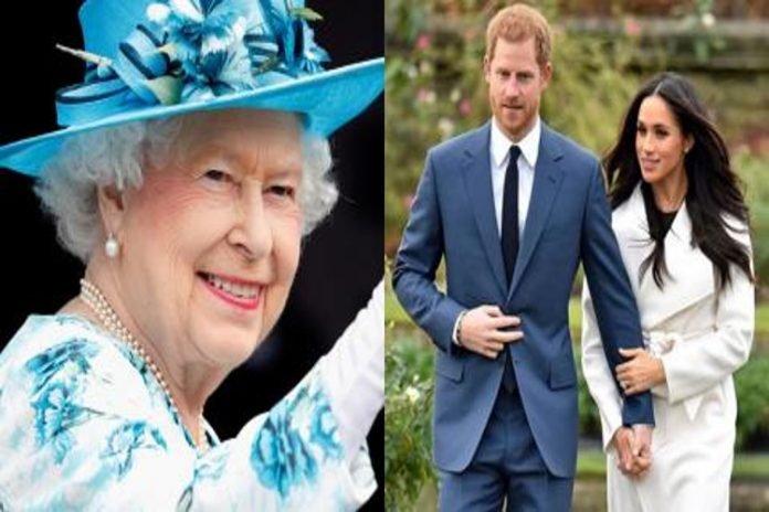 Entérate lo que la reina Isabel II