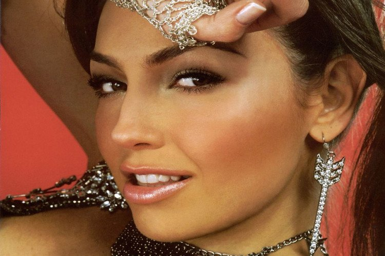 Thalía vs Paulina Rubio